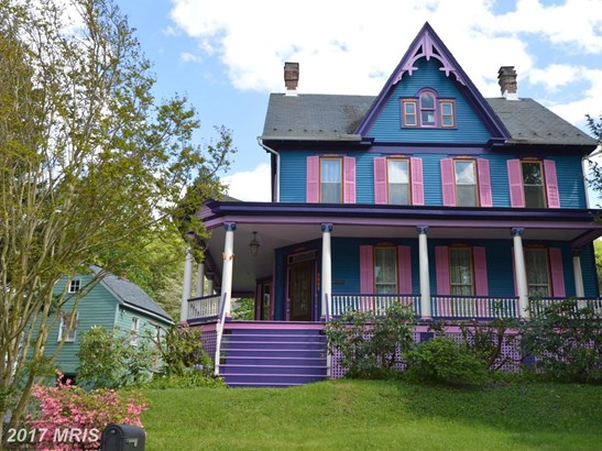 Victorian, Detached - DELTA, PA (photo 1)