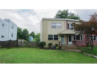 Row/Townhouse, Colonial - Lansdale Boro, PA (photo 1)
