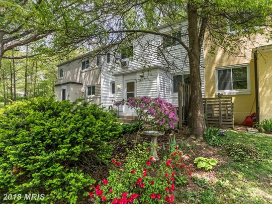Townhouse, Colonial - GREENBELT, MD (photo 2)