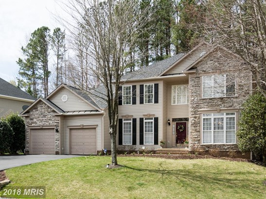 Detached, French Provincial - STAFFORD, VA (photo 1)