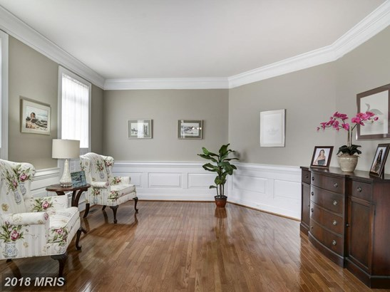 Detached, French Provincial - STAFFORD, VA (photo 4)