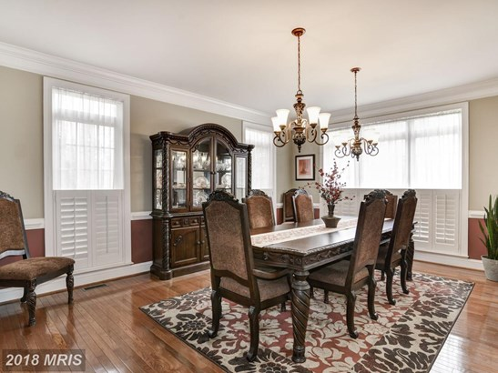Detached, French Provincial - STAFFORD, VA (photo 5)