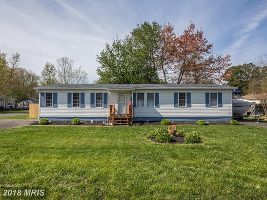 Rambler, Detached - LEONARDTOWN, MD (photo 1)