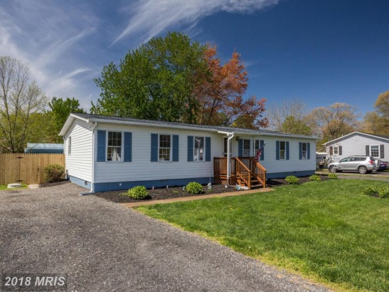 Rambler, Detached - LEONARDTOWN, MD (photo 2)