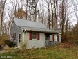 Cape Cod, Detached - FALLING WATERS, WV (photo 1)