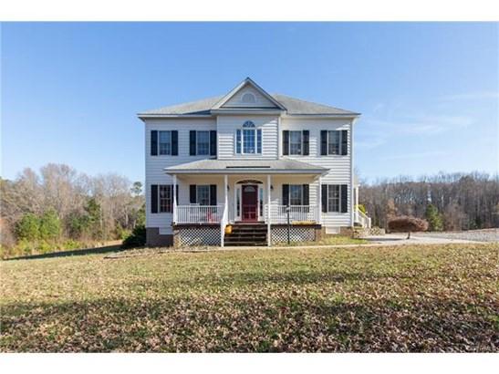 2-Story, Colonial, Single Family - Montpelier, VA (photo 1)