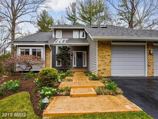 Contemporary, Detached - NORTH POTOMAC, MD (photo 2)