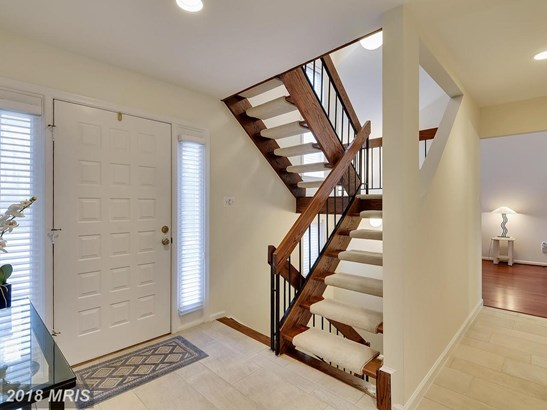Contemporary, Detached - NORTH POTOMAC, MD (photo 3)