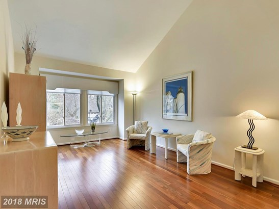 Contemporary, Detached - NORTH POTOMAC, MD (photo 4)