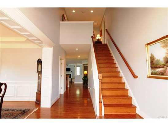 Green Certified Home, Transitional, Single Family - Moseley, VA (photo 2)