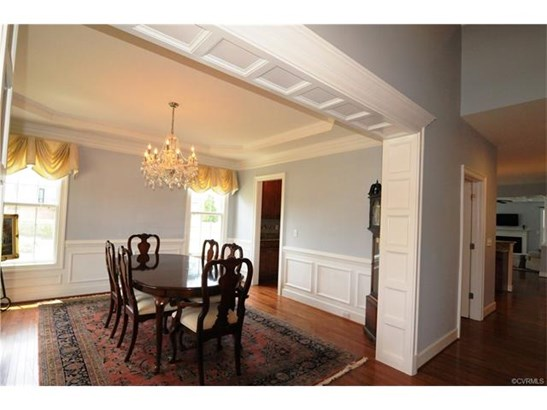 Green Certified Home, Transitional, Single Family - Moseley, VA (photo 4)