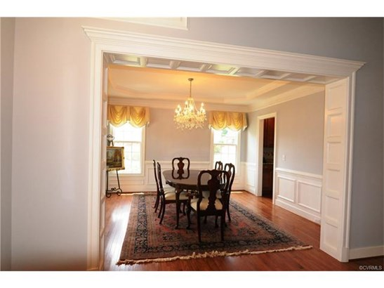 Green Certified Home, Transitional, Single Family - Moseley, VA (photo 5)