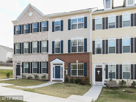Townhouse, Colonial - MANASSAS PARK, VA (photo 1)