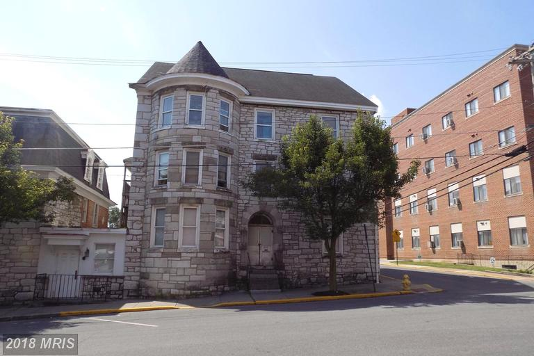 Multi-Family - MARTINSBURG, WV (photo 2)