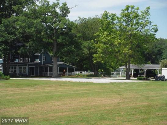 Colonial, Detached - NANJEMOY, MD (photo 4)