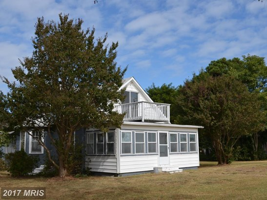 Cape Cod, Detached - LUSBY, MD (photo 1)