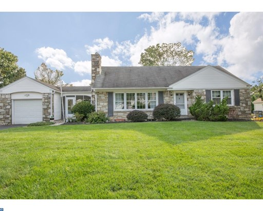 Rancher, Detached - NORRISTOWN, PA (photo 1)