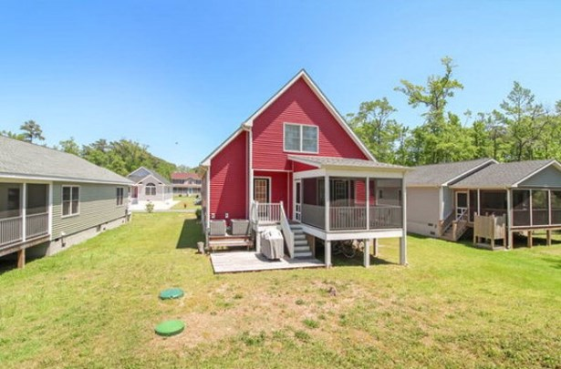 Contemporary,Cape Cod,Beach House, Single Family - Chincoteague, VA (photo 2)