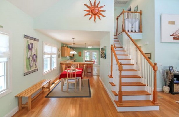 Contemporary,Cape Cod,Beach House, Single Family - Chincoteague, VA (photo 3)