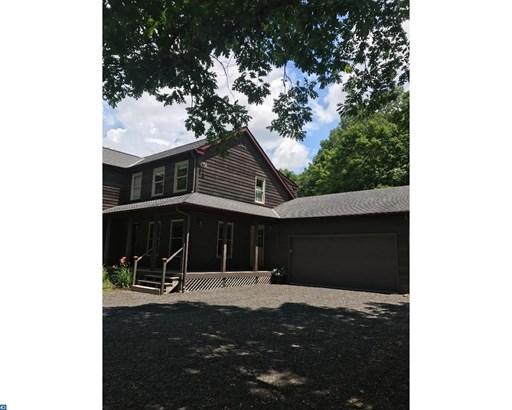 Colonial,Farm House, Detached - UPPER BLACK EDDY, PA (photo 5)