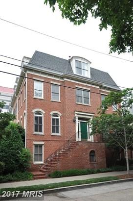 Townhouse, Colonial - WASHINGTON, DC (photo 1)