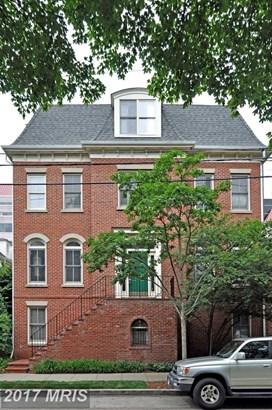 Townhouse, Colonial - WASHINGTON, DC (photo 2)