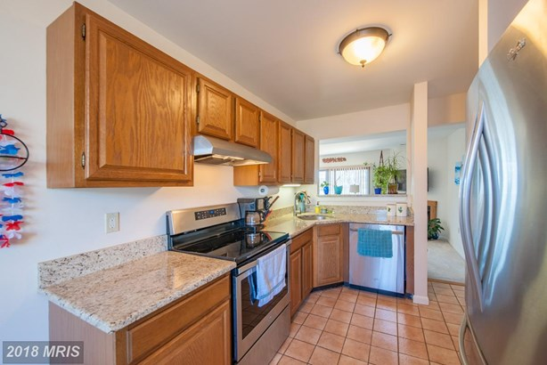 Townhouse, Traditional - STEVENSVILLE, MD (photo 5)