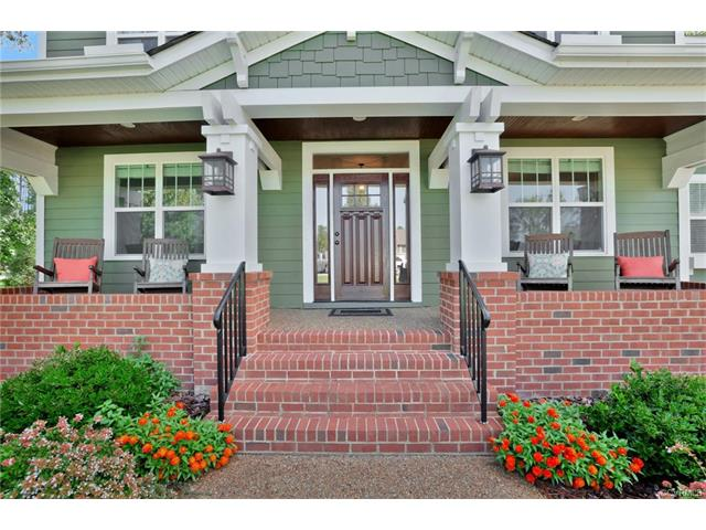 Craftsman, Custom, Single Family - Moseley, VA (photo 4)