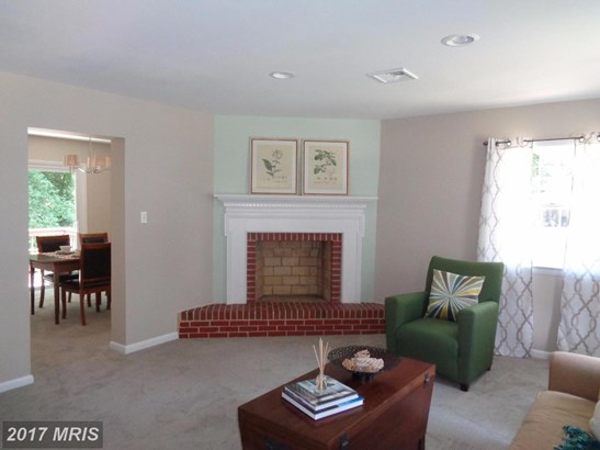 Split Foyer, Detached - WALDORF, MD (photo 4)