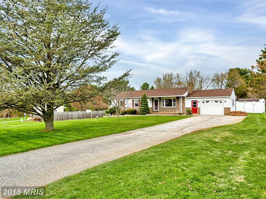 Rancher, Detached - HAMPSTEAD, MD (photo 2)