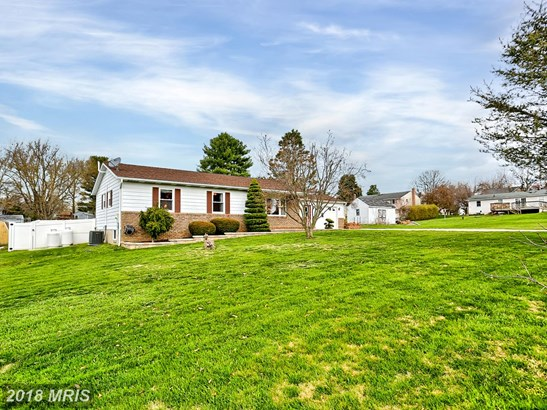 Rancher, Detached - HAMPSTEAD, MD (photo 3)