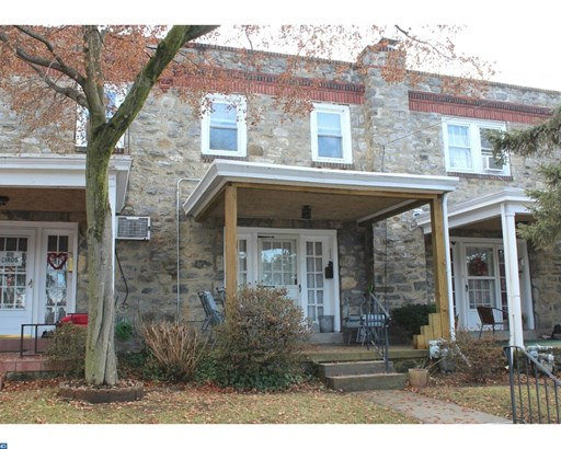 Row/Townhouse, Colonial - UPPER DARBY, PA (photo 2)