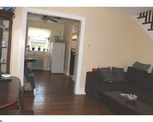 Row/Townhouse, Colonial - UPPER DARBY, PA (photo 5)