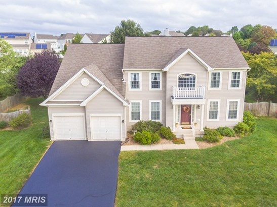 Contemporary, Detached - CHESTERTOWN, MD (photo 1)