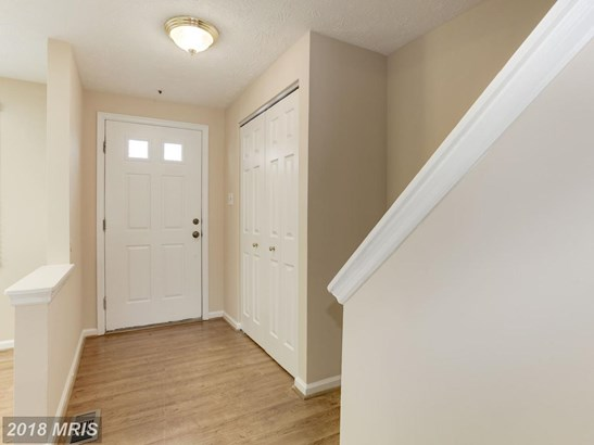 Townhouse, Colonial - BURTONSVILLE, MD (photo 3)