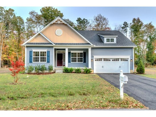 Craftsman, Single Family - Millsboro, DE (photo 1)
