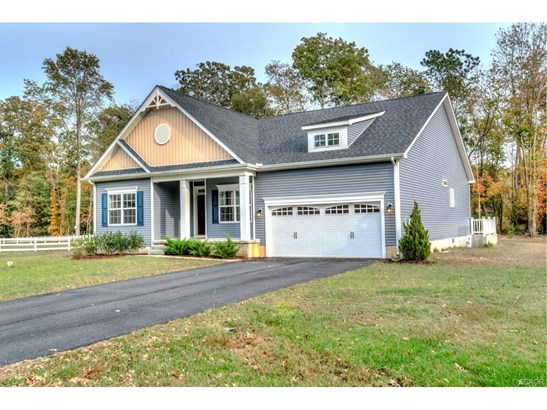 Craftsman, Single Family - Millsboro, DE (photo 2)
