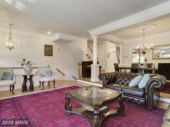 Townhouse, Colonial - ROCKVILLE, MD (photo 3)