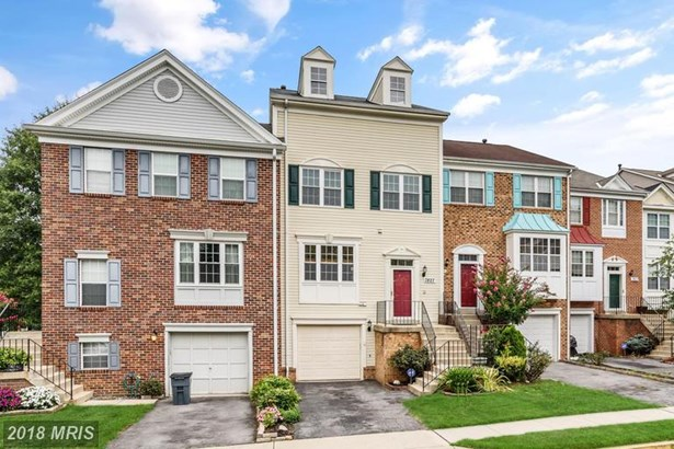Townhouse, Colonial - GREENBELT, MD