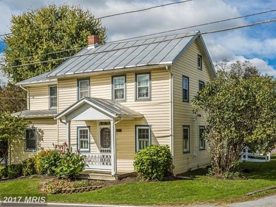 Farm House, Detached - UNION BRIDGE, MD (photo 1)