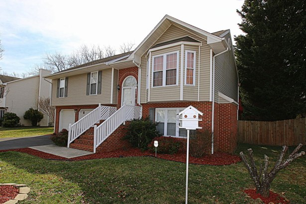 Split Foyer, Detached - Vinton, VA (photo 1)