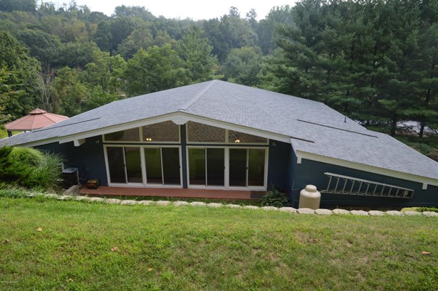 Contemporary, Detached - Pembroke, VA (photo 2)