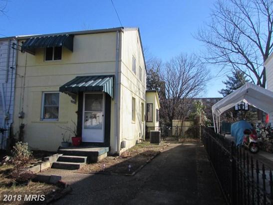 Semi-Detached, Colonial - ARLINGTON, VA (photo 2)