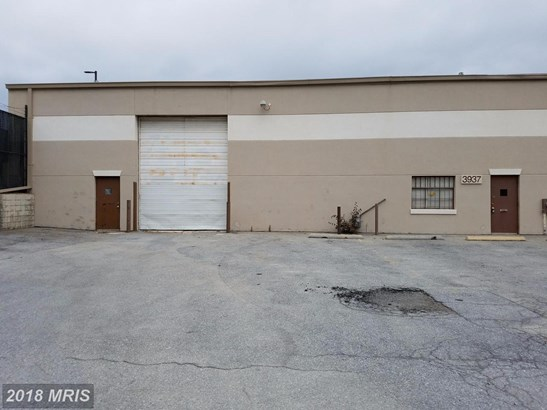 Commercial - DISTRICT HEIGHTS, MD (photo 1)