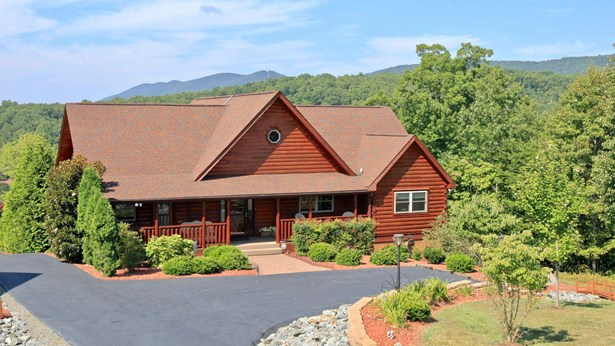 Residential, Ranch - Pittsville, VA (photo 3)