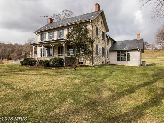 Traditional, Detached - FOREST HILL, MD (photo 1)