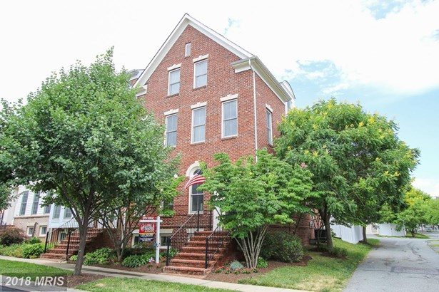 Townhouse, Colonial - ROCKVILLE, MD (photo 1)