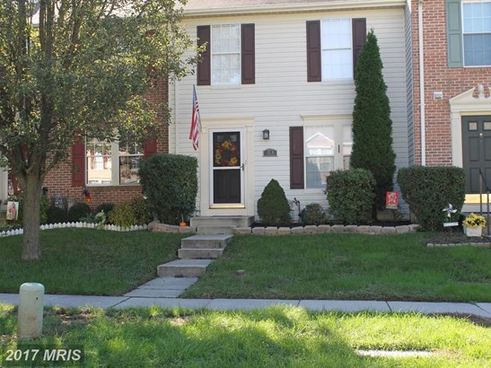 Townhouse, Colonial - FOREST HILL, MD (photo 1)