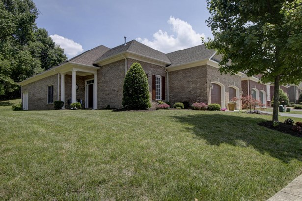 Patio Home (Zero), Single Family - Roanoke, VA (photo 1)