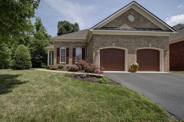 Patio Home (Zero), Single Family - Roanoke, VA (photo 2)